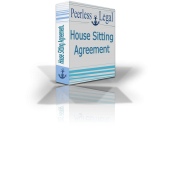 House Sitting Agreement